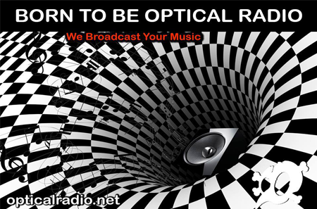 Born to Be Optical Radio